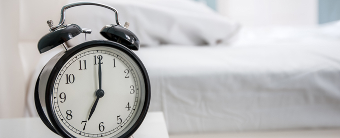 睡眠不足は絶対NG!「睡眠と妊活」の深い関係とは