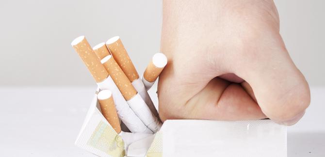 夫婦で禁煙するには