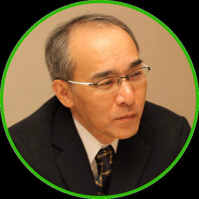 院長 澤田 富夫先生