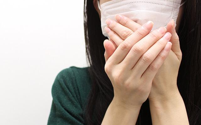 インフルエンザにかかったら